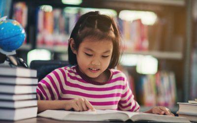 English First Additional Language – Grade 5 Term 1
