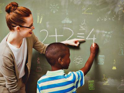Mathematics – Grade 4 Term 1