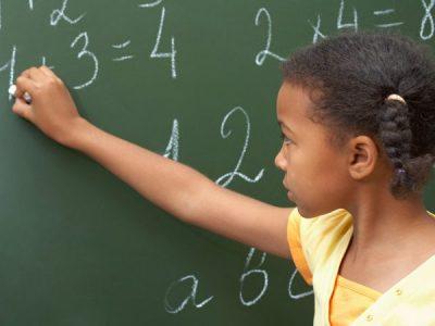 Mathematics – Grade 5 Term 1