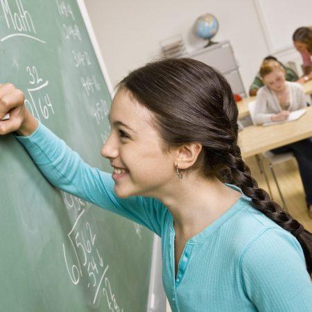Wiskunde – Graad 6 Kwartaal 1