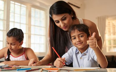 English Home Language – Grade 4 Term 1