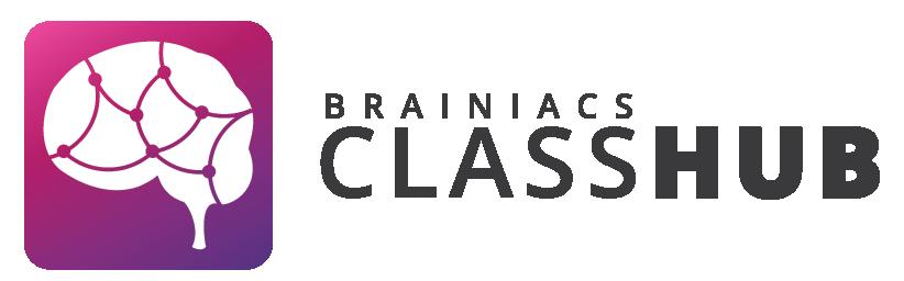 Brainiacs Class Hub